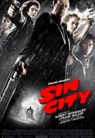 Poster do filme Sin City - A Cidade do Pecado